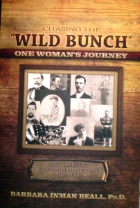 Chasing the Wild Bunch: One Woman's Journey