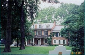 james_buchanan_home
