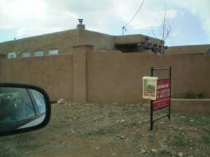 House for sale, San Acacio, Colorado
