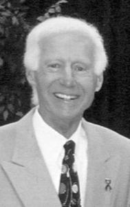 Dr. Rex Swett (1938-2015