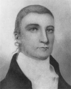 Col. Ninian Beall (1625-1717)